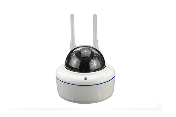 4G Wireless IP Camera