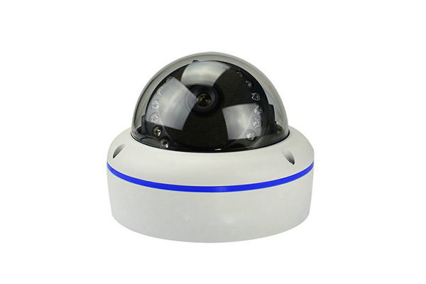 JYD-8600H Fixed lens Dome AHD Camera
