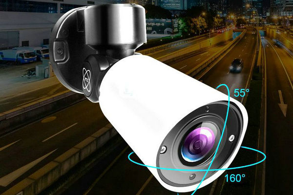 Knowledge of IP camera