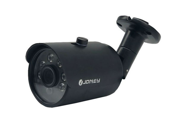 How to modify the ip address of network camera?