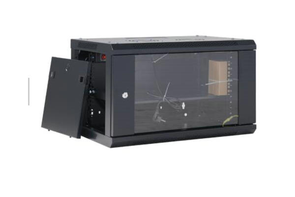 4U 6U 9U 12U wall mount rack cabinet