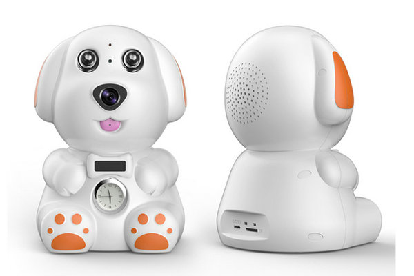 Tuya WIFI IP Camera